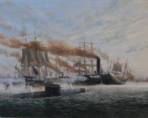 L2011.08.01_Battle of Hampton Roads