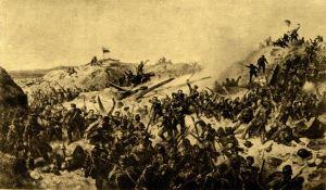 escalade_of_dybbol_fort_1864