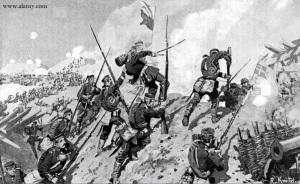 events-second-schleswig-war-1864-battle-of-dybbol-1841864-prussian-bx6t2y